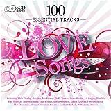 Love Songs: 100 Essential Trac