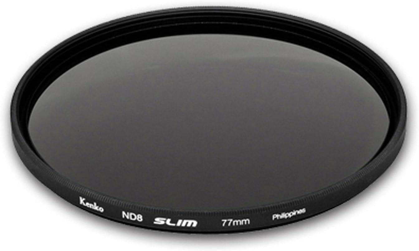 Wangclj Filter Lens Dimming Density Lens Ultra-Thin HD Rubber Size : 82mm
