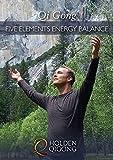 qigong energy - Qi Gong Five Elements Energy Balance with Lee Holden (YMAA 2018 DVD) Qigong for Beginners **BESTSELLER**