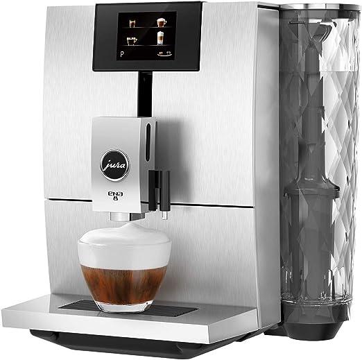 Jura 15330 Cafetera automática, plástico: Amazon.es: Hogar