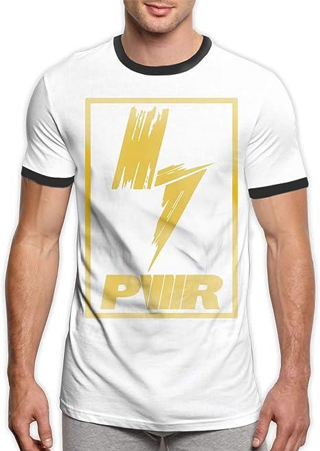 Patrick R Garrett Lachlan Camiseta Camisetas Moda Hombre ...
