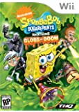 Spongebob Squarepants: Nicktoons Globs of Doom - Wii