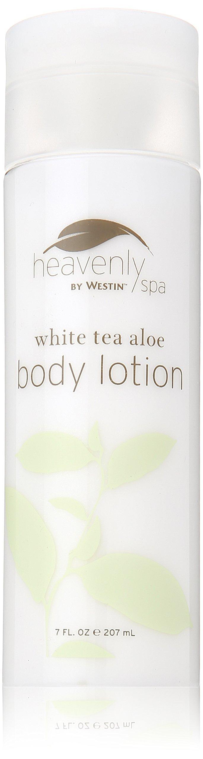 Westin White Tea Body Lotion: White Tea Aloe Moisturizer - 7 Fl Oz