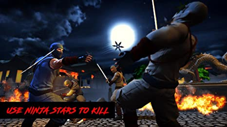 Amazon.com: Ninja War Lord Hero Warriors Of Chaos Fighting ...