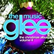 Glee: Music the Christmas Album 4 by Glee Cast (2013-12-17)