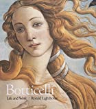 Botticelli, Ronald Lightbown, 0896599310