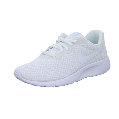 the best attitude 9e2dd 9d1ee Nike Tanjun (GS), Zapatillas de Atletismo para Mujer: Amazon.es: Zapatos y  complementos