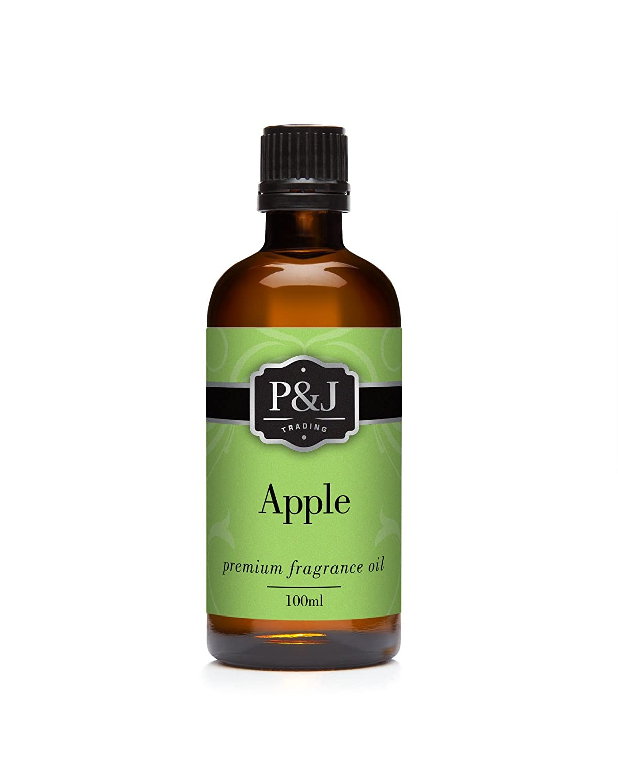 Apple Fragrance Oil - Premium Grade Scented Oil - 100ml/3.3oz