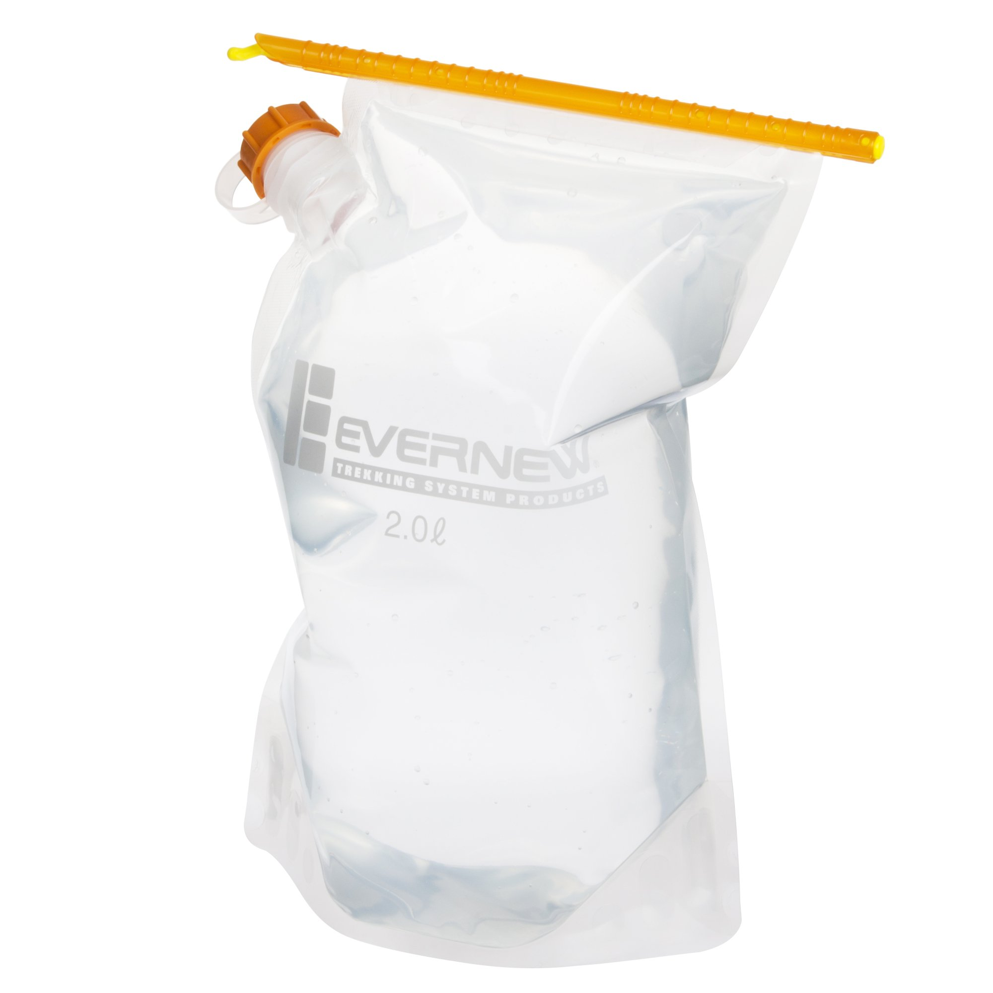 Ebanyu (EVERNEW) water bag 2L EBY209 (japan import)