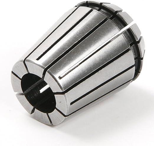 1//2 pulgadas 1//4 pulgadas 1//8 pulgadas Atoplee ER32 Juego de portabrocas CNC de alta precisi/ón para fresadora