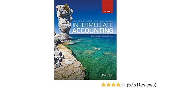 Amazon intermediate accounting volume 1 11th canadian edition amazon intermediate accounting volume 1 11th canadian edition ebook donald e kieso jerry j weygandt terry d warfield nicola m young fandeluxe Choice Image