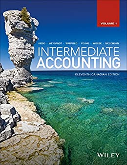 Intermediate accounting volume 1 11th canadian edition ebook intermediate accounting volume 1 11th canadian edition by donald e kieso fandeluxe Choice Image