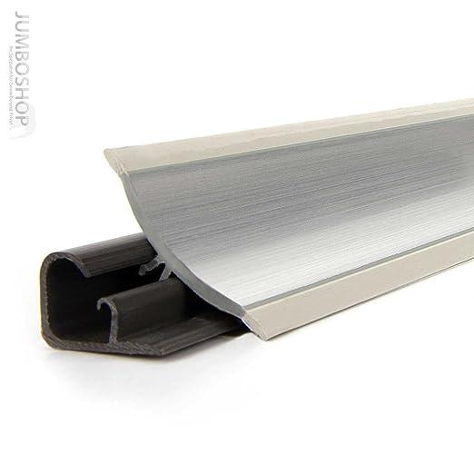 250cm Küchenabschlussleiste Küchenleiste Wandabschlussleiste ... | {Abschlussleisten für arbeitsplatten 3}