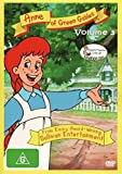 Anne of Green Gables - The Animated Series - Volume 3 [NON-USA Format / PAL / Region 4 Import - Australia]