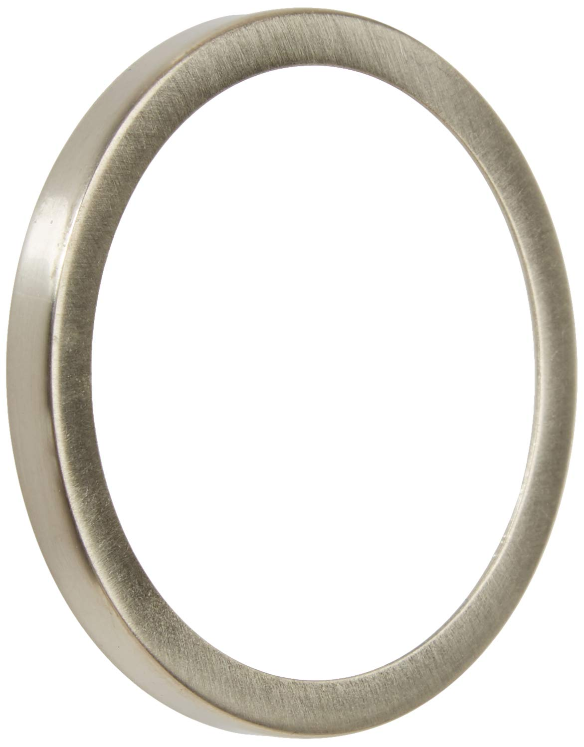 American Standard M909320-2950A Replacement Spout Flange Brushed Nickel