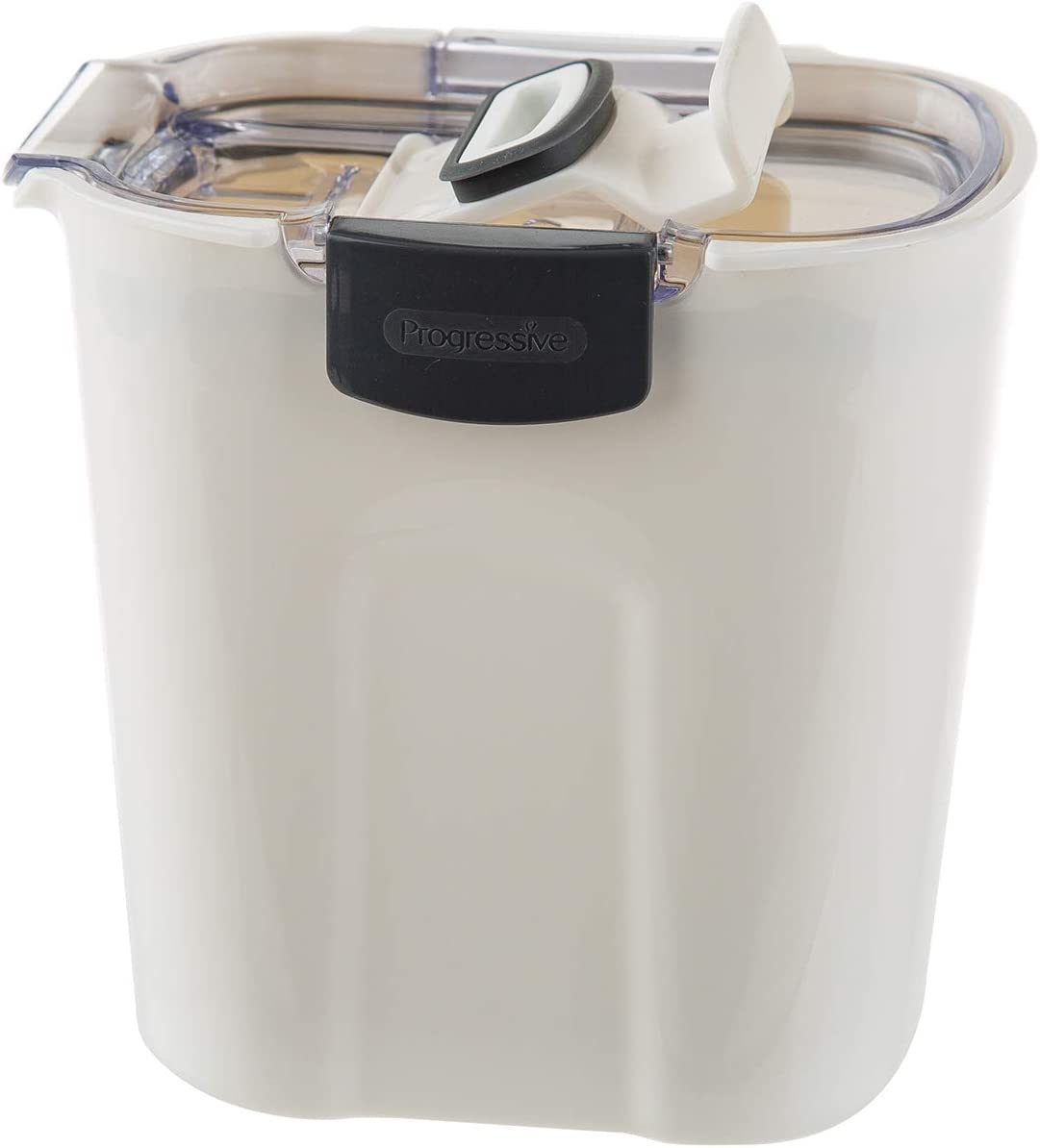 Prepworks by Progressive Store and Strain Deli ProKeeper PKS-720 Great for Storing Broth, Soups, Olives and Pickles Longer in Refrigerator