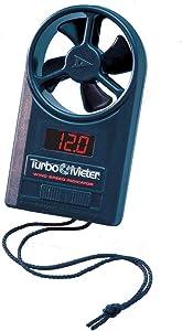 Davis Instruments Turbo Meter Wind Speed Indicator