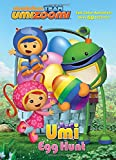 Umi Egg Hunt (Team Umizoomi) (Full-Color Activity Book with Stickers)