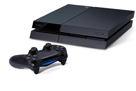 PlayStation 4 - Konsole A Chassis (500GB, Generalüberholt Inkl. 12 ...