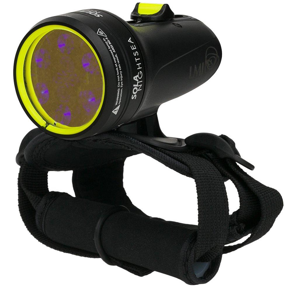 Light & Motion SOLA Nightsea Fluoro Underwater Light by Light and Motion
