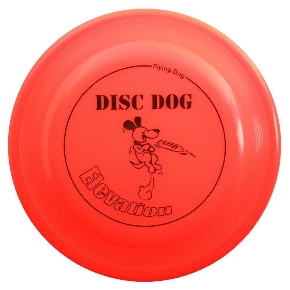 衝撃特価 Chomper Fastback Elevation 110 g Vary B0724Z3NXJ Elevation k9 Dog Flying Disc [ Colors May Vary ] B0724Z3NXJ, サガラムラ:2b4fa83c --- arianechie.dominiotemporario.com