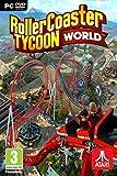 Rollercoaster Tycoon World (PC DVD) (輸入版)