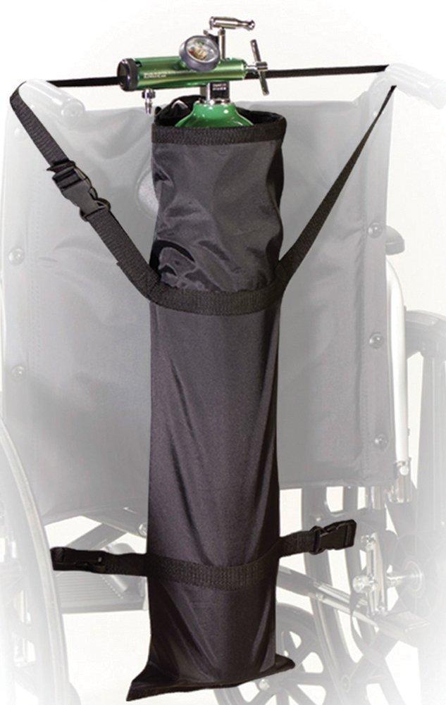 Oxygen Cylinder Bag for Wheelchair