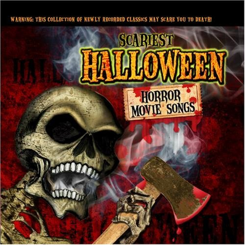 Scariest Halloween Horror Movie Songs by The Ghost Doctors ()