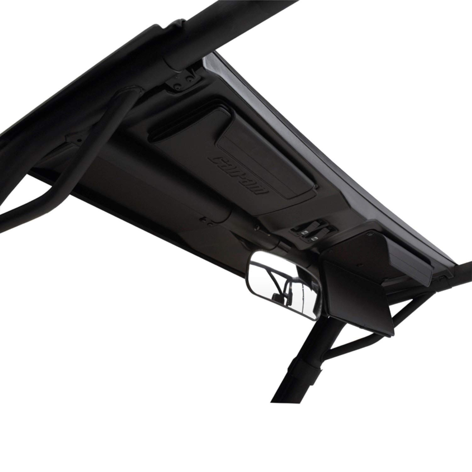 Can Am Canam Commander 1000 Rear View Mirror 715000956 Can-Am