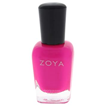 Amazon.com: ZOYA Nail Polish, Lola, 0.5 Fluid Ounce: Luxury Beauty