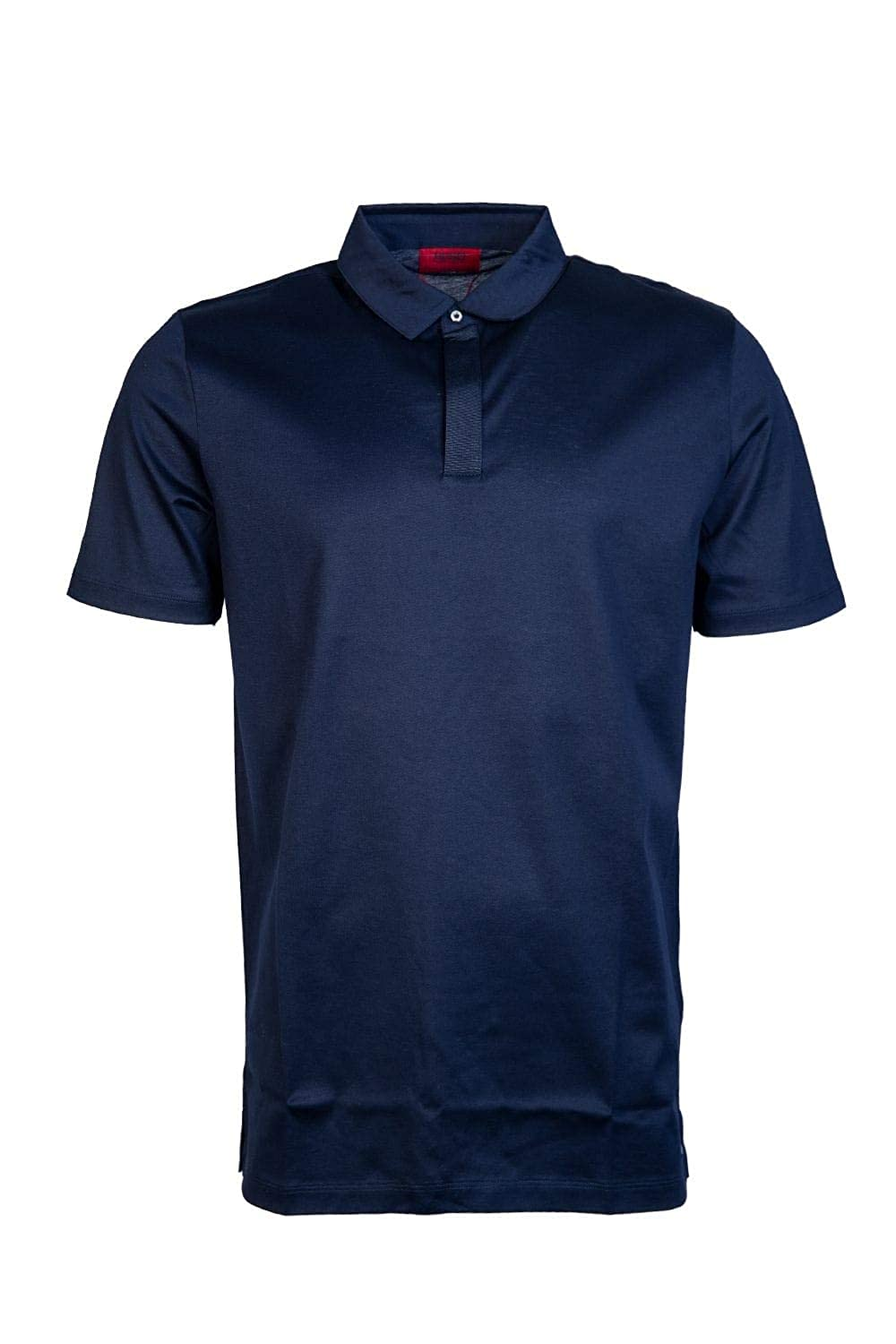 09a41ef66 Amazon.com  Hugo Boss Red Dajm Slim Fit Mercerised Cotton Navy Polo XL  Navy  HUGO BOSS  Clothing