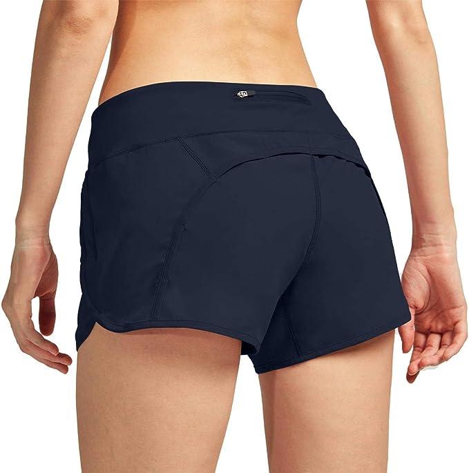 Under Armour Damen Hose Kurze Shorts Sporthose Hotpant Fitness Gym Joggen Sport