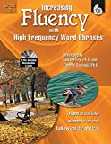 Increasing Fluency with High Frequency Word Phrases Grade Review and Comparison
