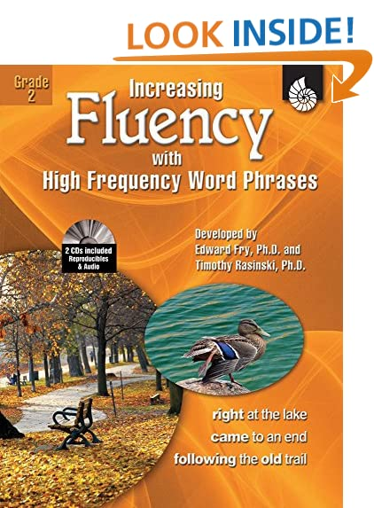 High Frequency Words: Amazon.com