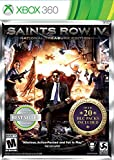 Saints Row IV: National Treasure - Xbox 360