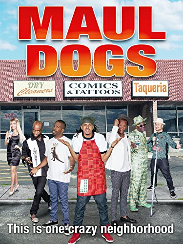 Maul Dogs - Bower Mall Stores