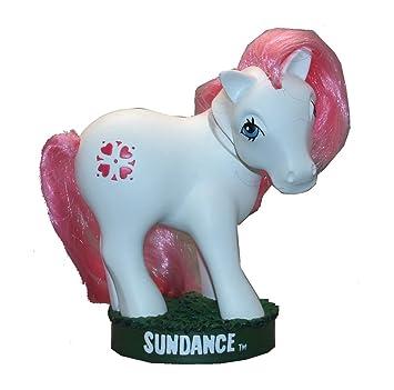 HK10 Sundance My Little Pony Head Knocker: Amazon ca: Toys