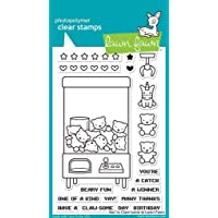 Lawn Fawn LF1405 You're clawsome clear stamps