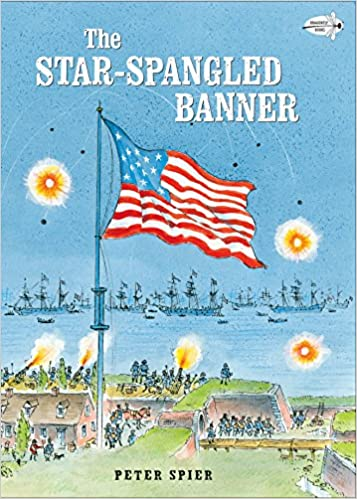 The Star-Spangled Banner Book