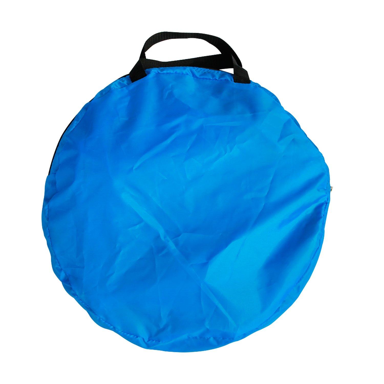 Knorrtoys Com 55305 Tenda A 4 Lati Con 100 Palline.Homfu Tenda Casetta Per Bambini E Bambine Per Campeggio