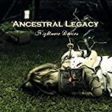 Nightmare Diaries by Ancestral Legacy (2010-04-05)