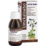 Umckaloabo Saft für Kinder 120 ml
