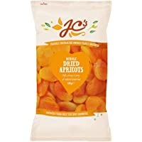 J.C.'S QUALITY FOODS Dried Apricots, 500 g