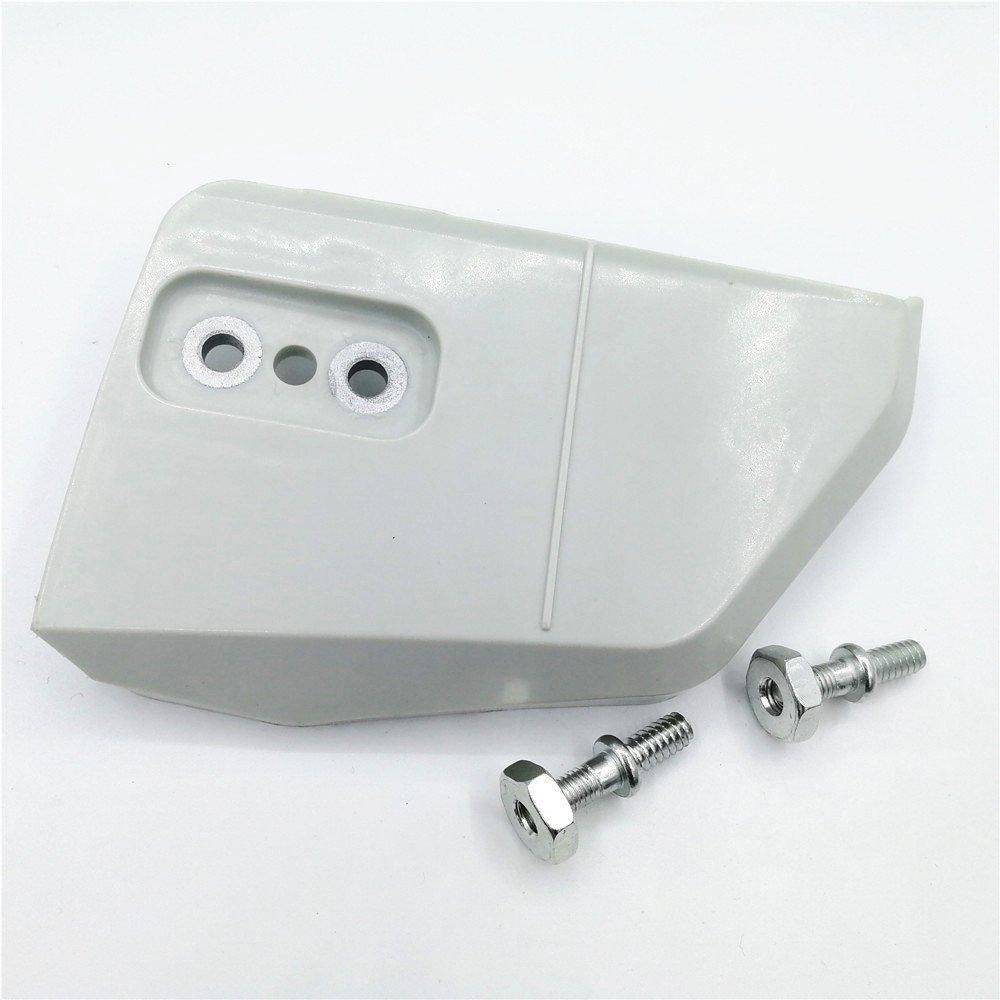 2X Bundschraube für Stihl 017 018 021 023 MS170 MS180 MS210 MS230 Kettensäge