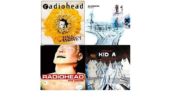 Radiohead: grandes éxitos de Radiohead en Amazon Music - Amazon.es