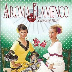 """Aroma Flamenco """" Aroma de Feria """""""