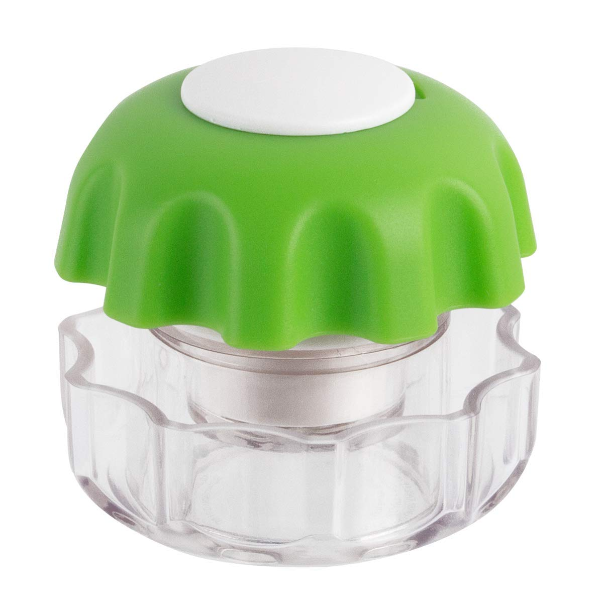 Ezy Dose Ezy Crush Pill Crusher and Grinder | Storage Compartment | Crushes Pills, Vitamins, Tablets | Assorted Colors