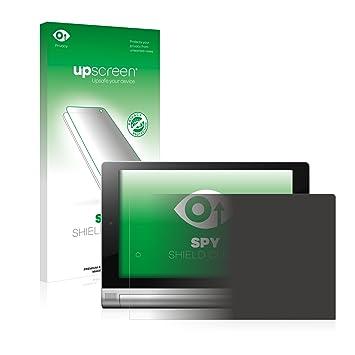 upscreen Protector Pantalla Privacidad Compatible con Lenovo ...