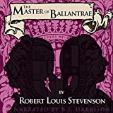 Bargain Audio Book - The Master of Ballantrae