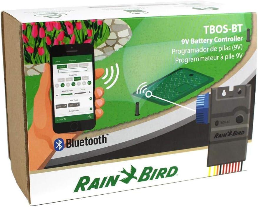 RAIN BIRD T-BOS-BT-1 Batterie-Station schwarz